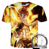 Fairy Tail T-Shirts