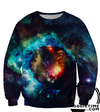 Beautiful galaxy hoodies clothing clothes