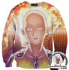 One Punch Man Jumpers