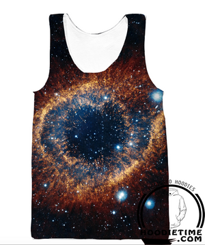 Big Bang Galaxy Hoodie - 3D Pullover Hoodies and Clothing-Hoodie Time - Anime and Gaming Hoodies