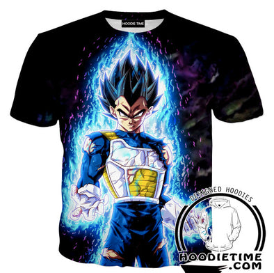 Ultra Instinct Vegeta Shirt