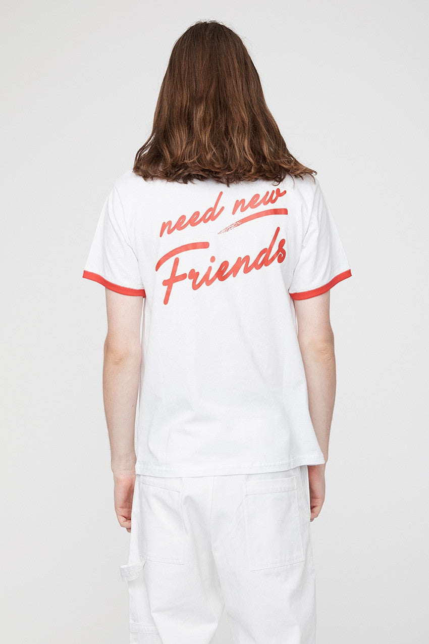 Need New Friends T-shirt