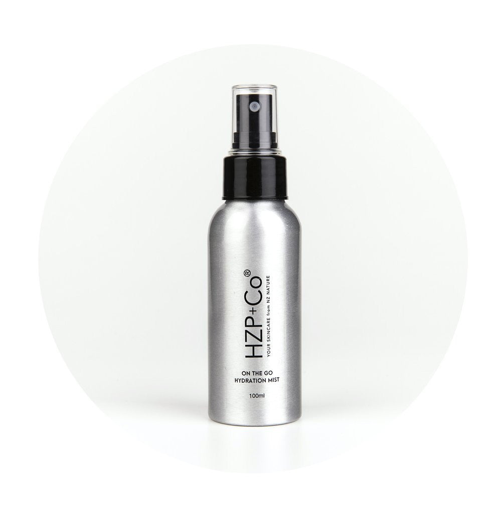 On The Go Hydration Mist