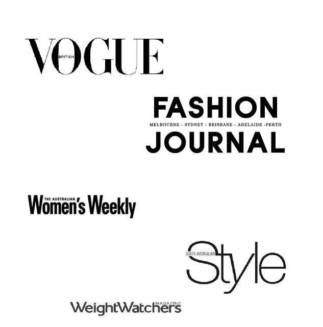 vogue fashionjournal womensweekly fashion luxury brand