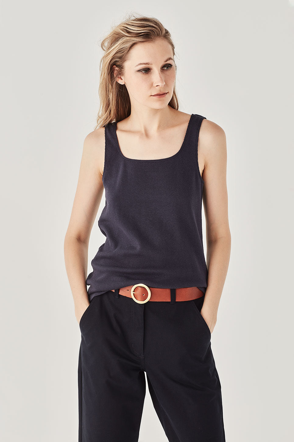 The Dawn Tank in Navy