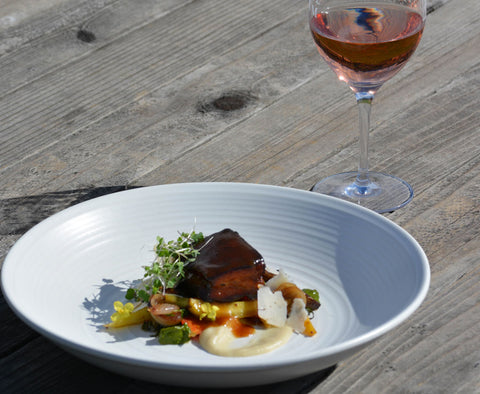 Summer Solstice Wine & Food Pairing | June 22-23