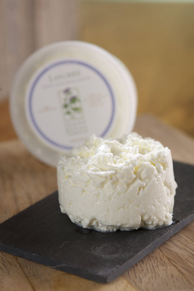 Laychee, Fresh Cheese, Pennyroyal Farm