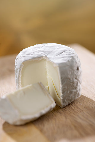 Bollie's Mollies, Surface Ripened Cheese, Pennyoyral Farm