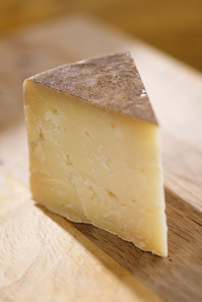 Boont Corners, Reserve Tomme, Pennyroyal Farm
