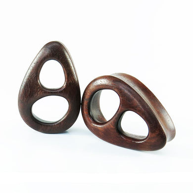 ARTN10 Teardrop Plugs (Pair)