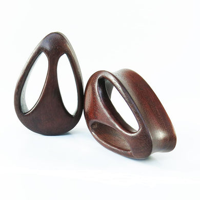 ARTN2 Teardrop Plugs (Pair)