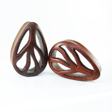 ARTN3 Teardrop Plugs (Pair)