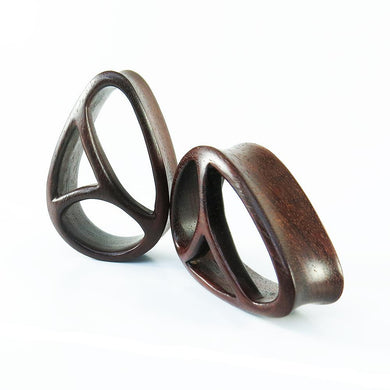 ARTN8 Teardrop Plugs (Pair)