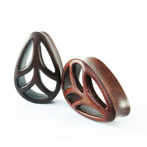 ARTN9 Teardrop Plugs (Pair)