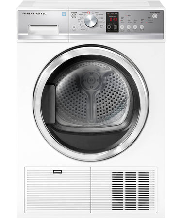 Fisher & Paykel AeroXL DE8060P2 Condenser Dryers
