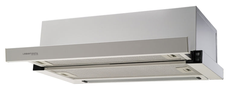 Lebensstil Kollektion Telescopic Pull Out Cooker Hood LKCH-P9003PJ
