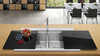 "Smeg ""Classic"" Domino Induction Hob PGF32I"
