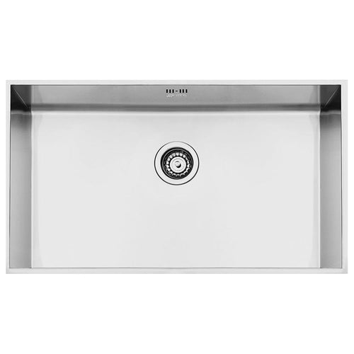 Smeg Undermount Sink VSTQ72-2