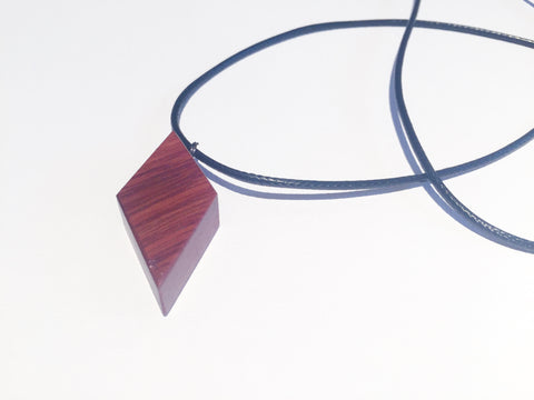 Jarrah Diamond Necklace