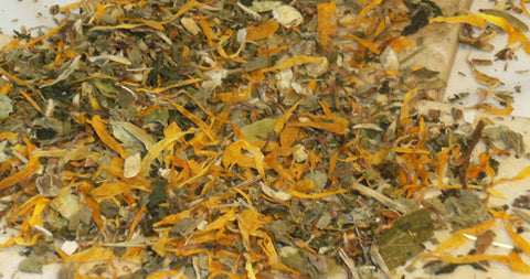 Complexion Herbal Tea 80g