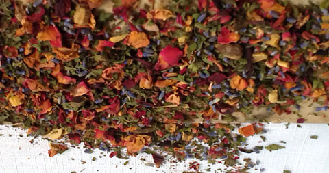 Pink Lady Herbal Tea 80g