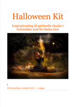 Halloween Kit
