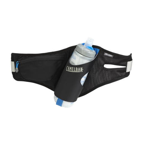 Camelbak Delaney Run belt waist pack with bottle