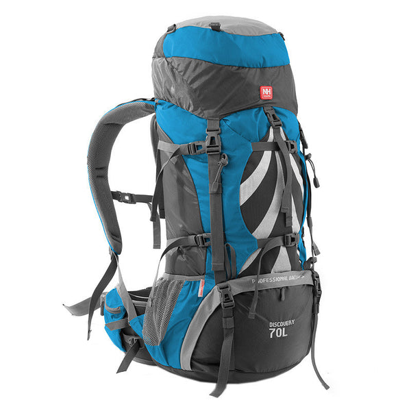 75L Hiking Backpack by Naturehike