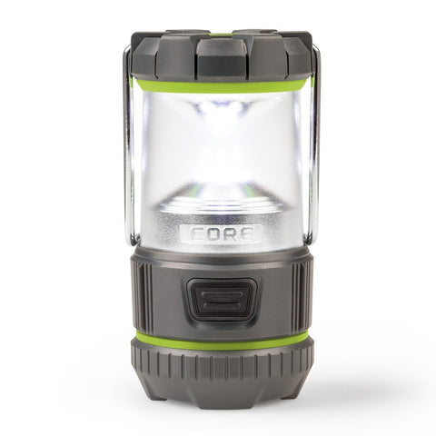LED 85 Lumen Camping Lantern by Core Equipment