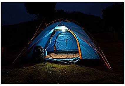 Camping Lantern-Magnetic tent light