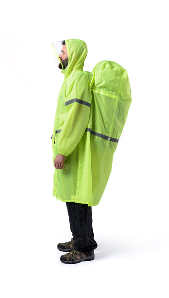 NH Hiking Raincoat