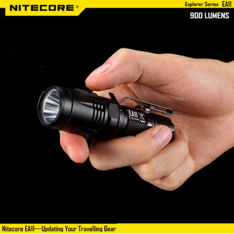 Nitecore EA11 Flashlight