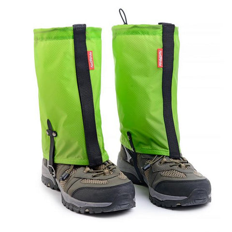 Short Ultralight Gaiters