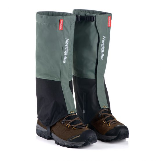 Long Heavy duty Gaiters