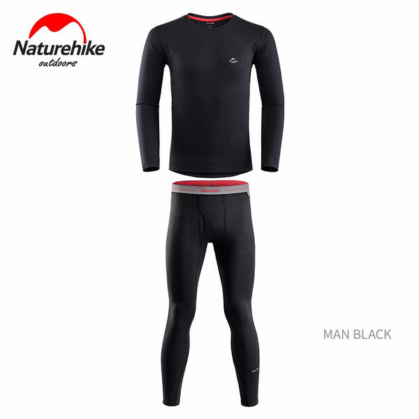 Mens Thermal Underwear set