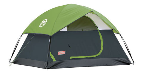 Coleman 3Person Sundome tent