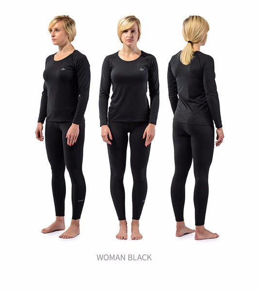 Womens Thermal Underwear set