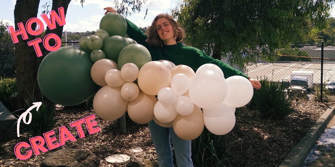 how-to-make-balloon-garland