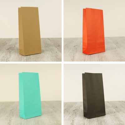 Small Paper Bags (10 Colours Available)