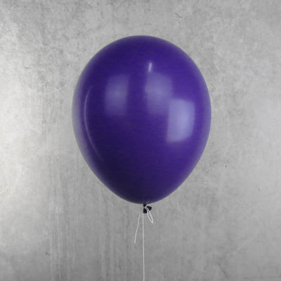 Fashion Violet Helium Balloon