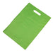 HD Plastic Die Cut Bags - 11 Colours