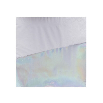 Iridescent Dipped Paper Lunch Napkins 3ply (Pack of 16)