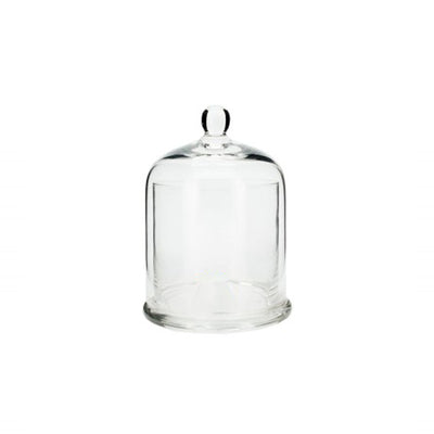 Glass Lolly Jar (H) - 650ml