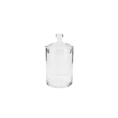 Glass Lolly Jar (X) - 540ml