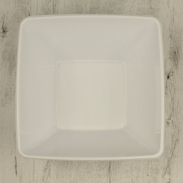 Serving Bowl - Square (Pack of 2)