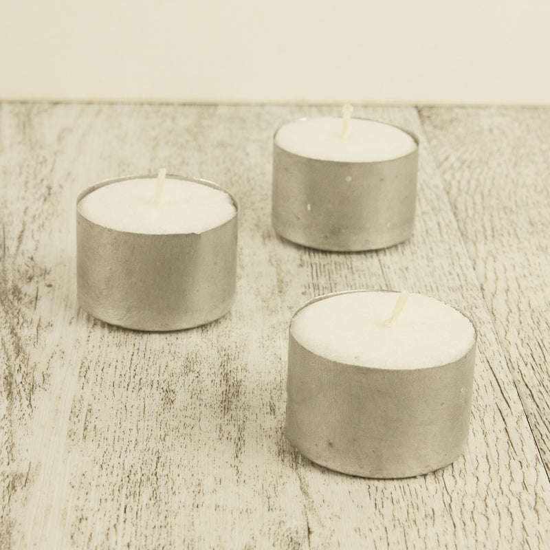 Tea Light Candles 9 Hr (Pack of 10)