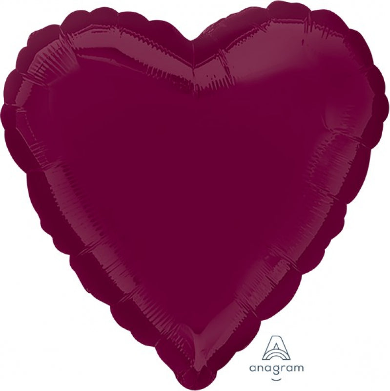 berry-foil-heart-balloon