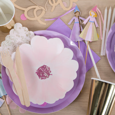 Princess Themed Party Pack