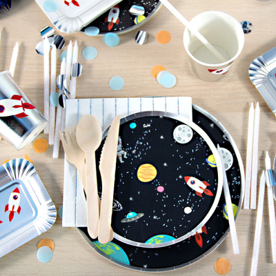 space-themed-party