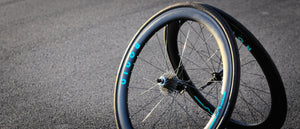 5 Series Aerodynamic Carbon Wheelset